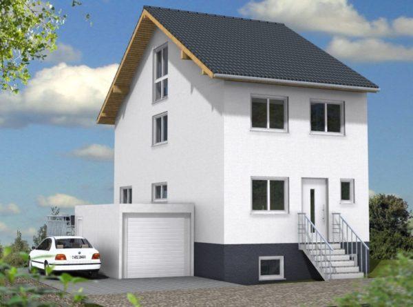 ProjektReihenhaus